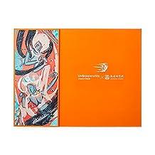 Kindle Paperwhite X 敦煌研究院定制包装礼盒-舞乐飞天