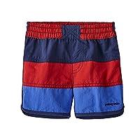 Patagonia 男童 儿童速干短裤 Boardshorts 60310