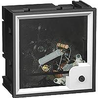 Schneider 16004 模拟电流表 AMP,1.3 无刻度,72 x 72 毫米