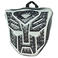 "Transformers Robots In Disguise 12"" Autobots Optimus Prime Mini Backpack Bag"