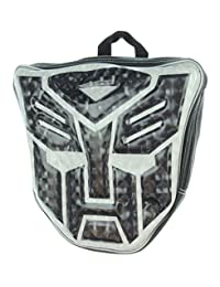 """Transformers Robots In Disguise 12"""" Autobots Optimus Prime Mini Backpack Bag"""