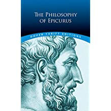 The Philosophy of Epicurus (Dover Thrift Editions) (English Edition)