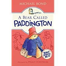 A Bear Called Paddington (English Edition)