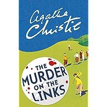The Murder on the Links (Poirot) (Hercule Poirot Series Book 2) (English Edition)