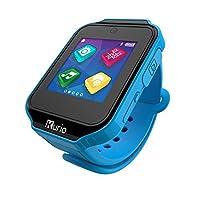 kurio 儿童智能手表–blue-p