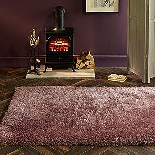 Rugs Direct Origin Extravagence 淡紫色地毯 淡紫色 60 x 120 PHXEXT060X120LIL