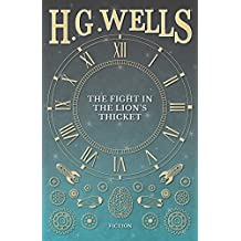 The Fight in the Lion's Thicket (English Edition)