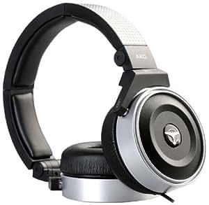 AKG K67 高性能便携耳机 DJ必备神器 为电子音乐而生 经著名DJ大师兼制作人TIESTO亲自指导耳机的功能和造型
