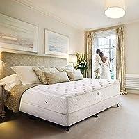 金可儿 乳胶床垫 威斯汀酒店套房款 护边设计 天梦之床升级款 1.8 * 2m繁星A