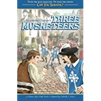 Three Musketeers: A Choose Your Path Book