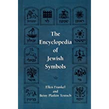 The Encyclopedia of Jewish Symbols (English Edition)