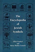 The Encyclopedia of Jewish Symbols (English Edition)