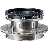 VoightLander 定焦鏡頭 HELIAR 40mm F2.8 132207
