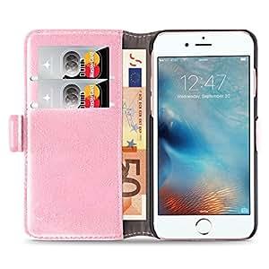 豪华钱包 iPhone 7/iPhone 81974PEAPK 粉红色