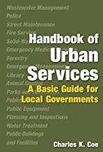 Handbook of Urban Services: Basic Guide for Local Governments (English Edition)