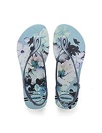 havaianas 凉鞋女式 LUNA 印花