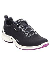 ECCO 爱步 女式Biom Fjuel健步活力系列训练运动鞋 健步鞋