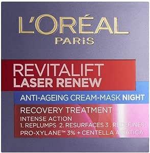 L'oreal Paris 巴黎欧莱雅 Revitalift晚霜,50 毫升