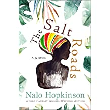 The Salt Roads (English Edition)