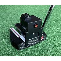 Mark-Tech 可充电红色激光推杆专业版高尔夫训练辅助器