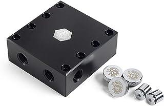 Bitspower VGA 多孔 BRID For 4 插槽 装饰 (POM)