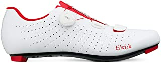 Fizik(斐济) R5 小牛皮(2019) 鞋 白色/红色 41.5