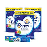 Similac 雅培 Go & Grow 婴幼儿奶粉 组合包 36盎司(1.02kg)(3罐装) +便携装 2袋