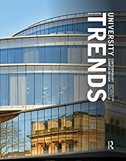 University Trends: Contemporary Campus Design (English Edition)