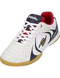 尼塔谷( Nittaku )乒乓球鞋 ホープアクト ns4432白色 (70)