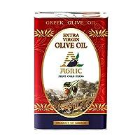 AGRIC阿格利司 特级初榨橄榄油 4L(希腊进口)