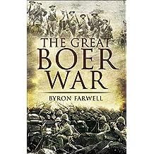 The Great Boer War (English Edition)