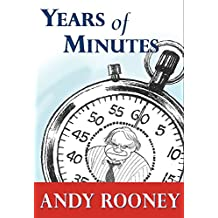 Years of Minutes: The Best of Rooney from 60 Minutes (English Edition)