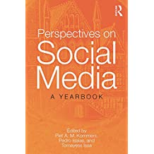 Perspectives on Social Media: A Yearbook (English Edition)