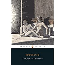 Tales from the Decameron (Penguin Classics) (English Edition)