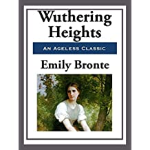 Wuthering Heights: A Longman Cultural Edition (Unexpurgated Start Publishing LLC) (English Edition)