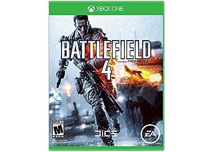 Battlefield 4 - Standard Edition