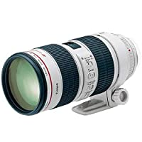 Canon 佳能 EF 70-200mm f/2.8L USM 镜头