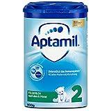 Aptamil Folgemilch 2 ab den 6. Monat (6er Pack (6x800g))