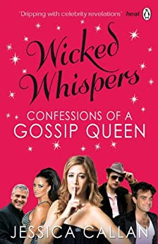 """Wicked Whispers (English Edition)"",作者:[Callan, Jessica]"