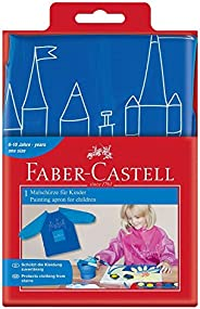 FABER-CASTELL 儿童绘画围裙 one-size-fits-all