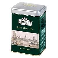 AHMAD TEA亚曼牌伯爵红茶100g(阿联酋进口)