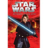 Star Wars Episode III Photo Comic  Revenge of the Sith