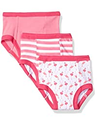 Luvable Friends Baby 4 Pack Training Pants