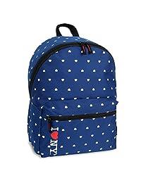 J World New York Ilny Heart Backpack