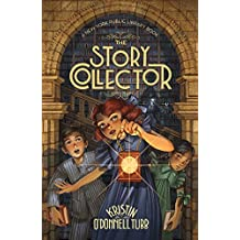 The Story Collector: A New York Public Library Book (English Edition)