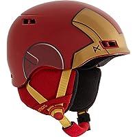 anon 青年 burner 头盔