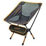 g4free 轻质便携椅子户外折叠便携露营椅子适用于运动野餐沙滩徒步钓鱼
