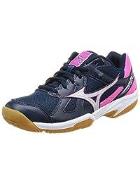[Mizuno 美津浓] 排球鞋 女款 [女士] (旧款)
