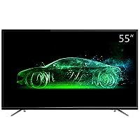 Skyworth 创维 55M9 55英寸 4K超清智能15核 网络平板液晶电视 黑色