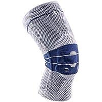 Bauerfeind 护膝 GenuTrain 男女通用,用于缓解受损后稳定和激活,操作或*如*(关节磨损)或* Ohne Silikonrand 6
